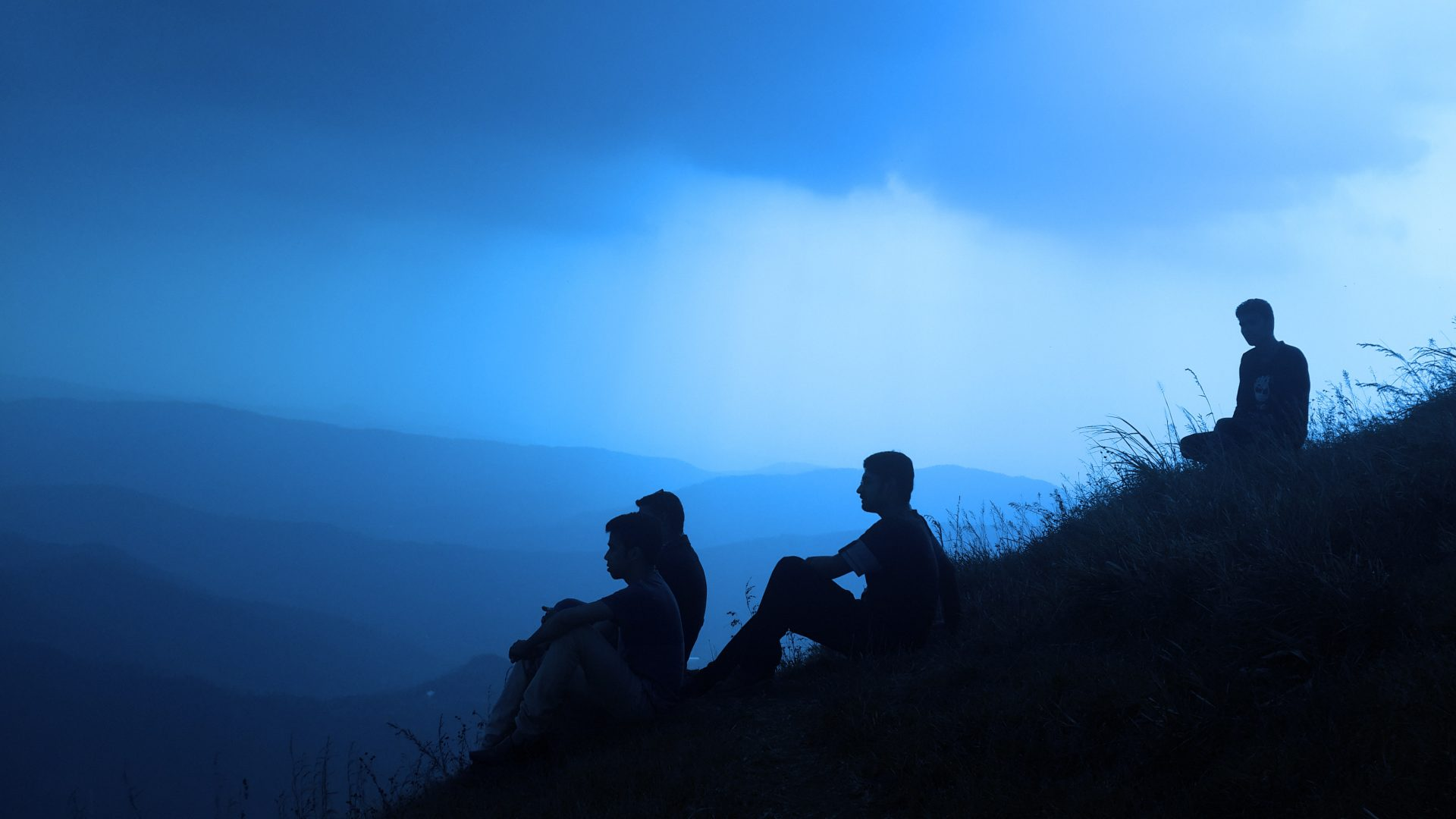 mindfulness in teen residential treatment