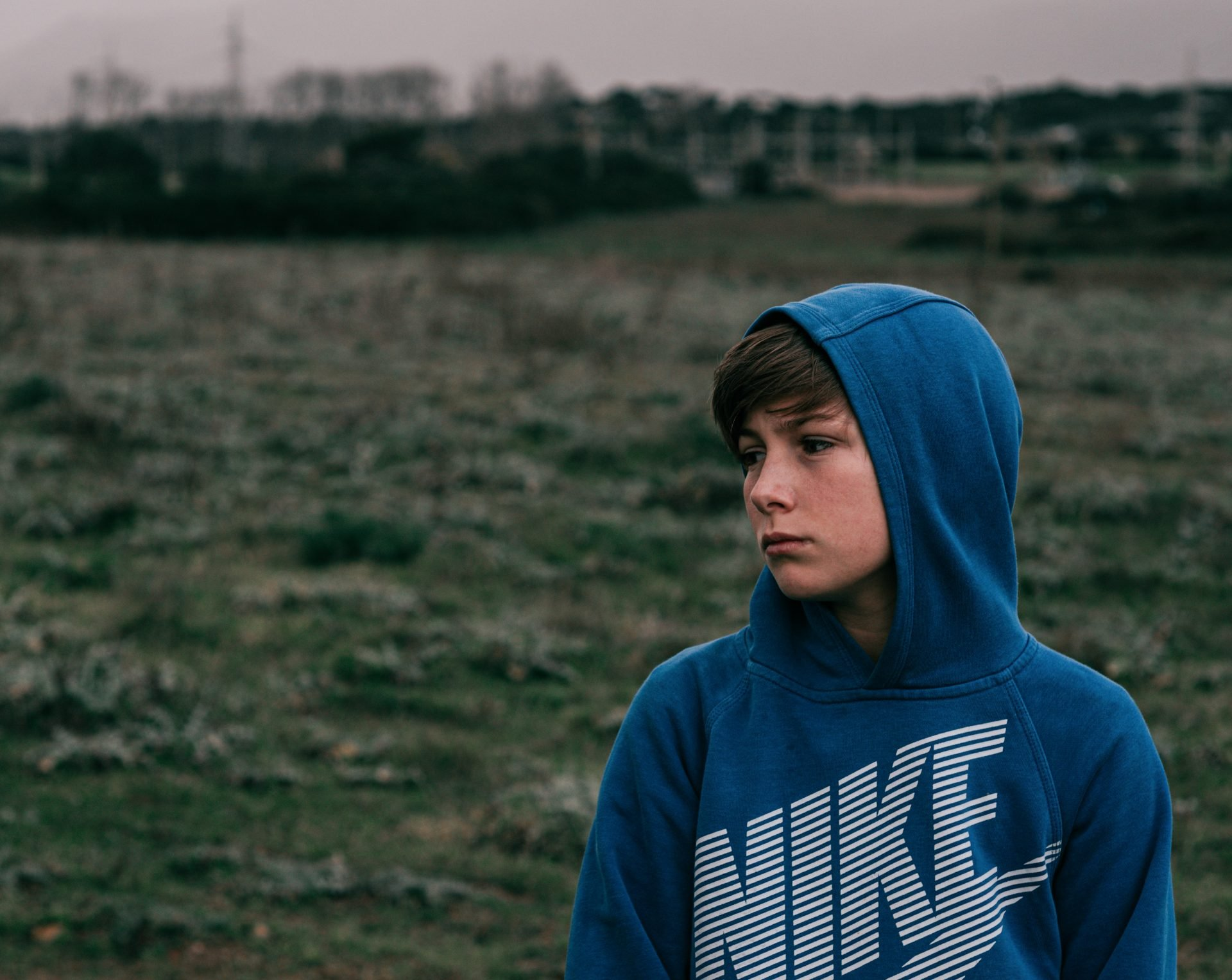 how to help a teen with depression